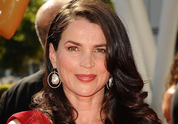 Julia Ormond, January Milestone Birthdays