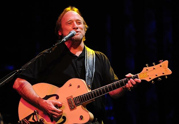 Stephen Stills, January Milestone Birthdays