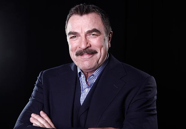 Tom Selleck, January Milestone Birthdays