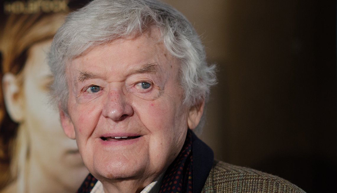 Actor, Hal Holbrook, February 2015 Celebrity Birthday Milestones