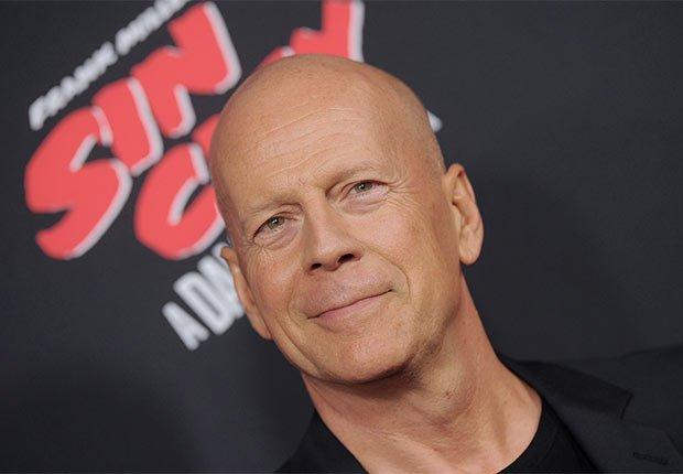 March Milestone Birthdays, Bruce Willis