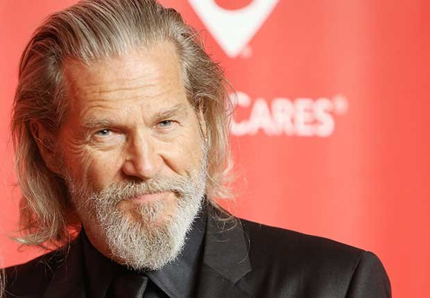 21 Sexiest Men Over 50, Jeff Bridges