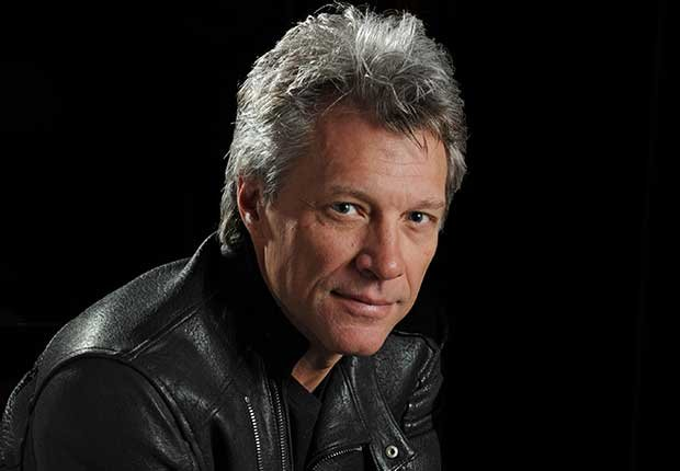 21 Sexiest Men Over 50, Jon Bon Jovi