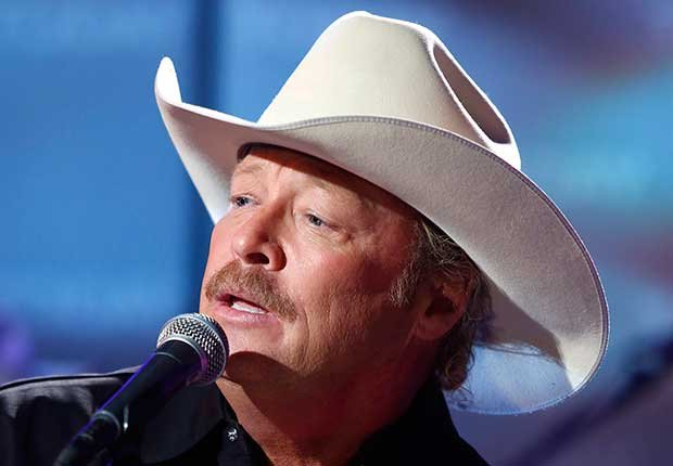 21 Sexiest Men Over 50, Alan Jackson