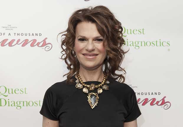 June Milestone Birthdays, Sandra Bernhard