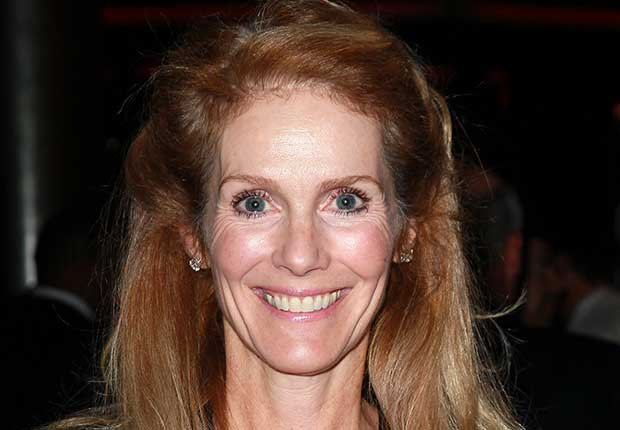 June Milestone Birthdays, Julie Hagerty