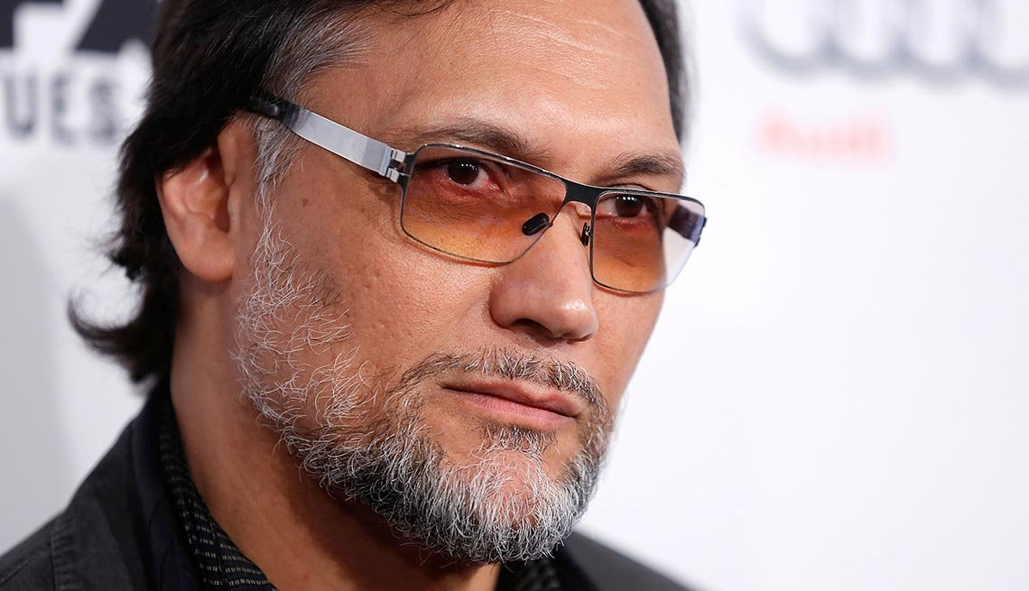 July 2015 Milestone Birthdays, Jimmy Smits