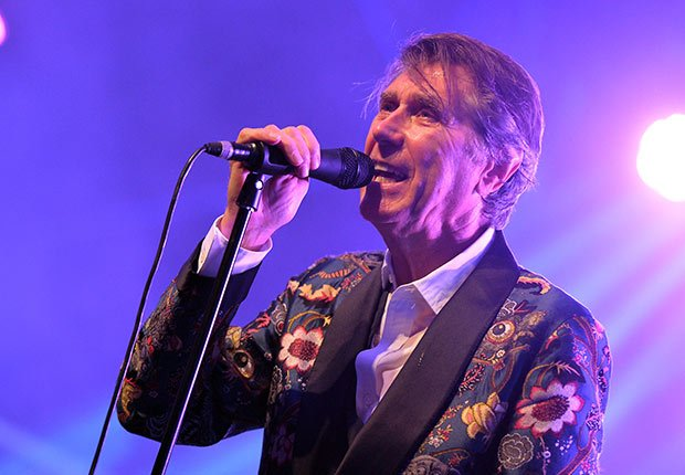 2015 September Milestone Birthdays, Bryan Ferry