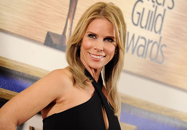 2015 September Milestone Birthdays, Cheryl Hines