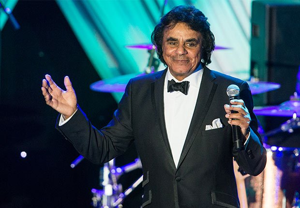 2015 September Milestone Birthdays, Johnny Mathis