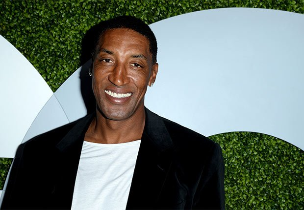 2015 September Milestone Birthdays, Scottie Pippen