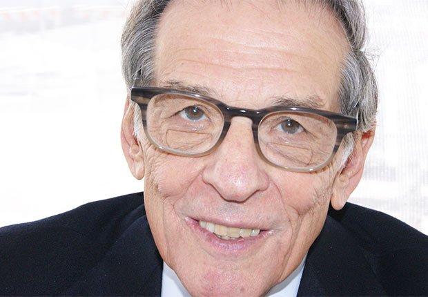 October Milestone Birthdays, Robert Caro
