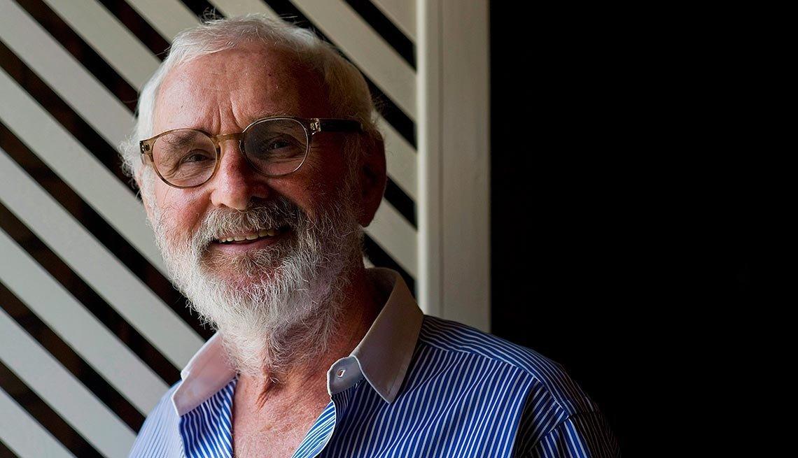 Norman Jewison, 90