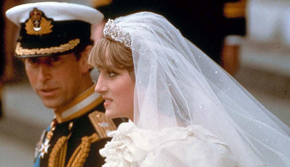 Wedding of Prince Charles and Princess Diana