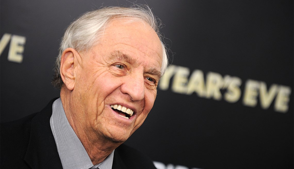 Garry Marshall, director and creator, 81
