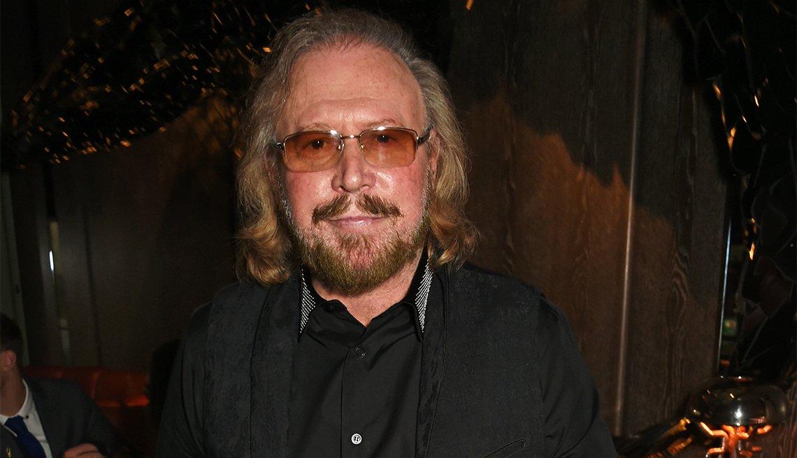 Barry Gibb, 70