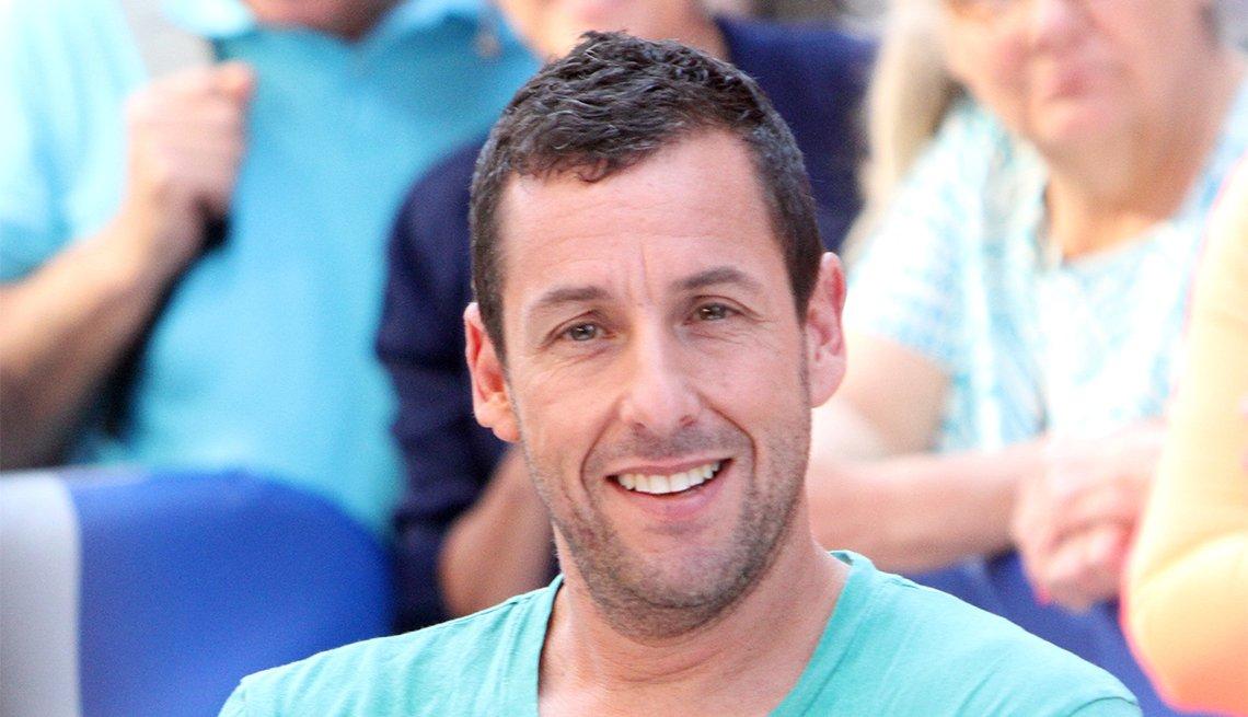 Adam Sandler, 50