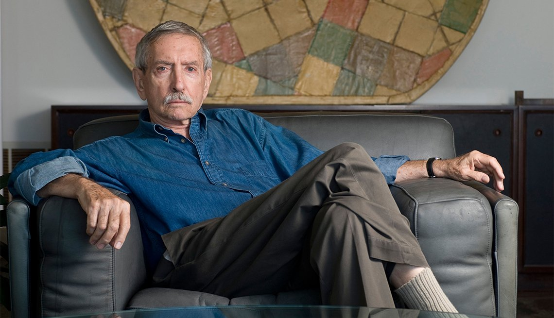 Edward Albee, playwright, 88