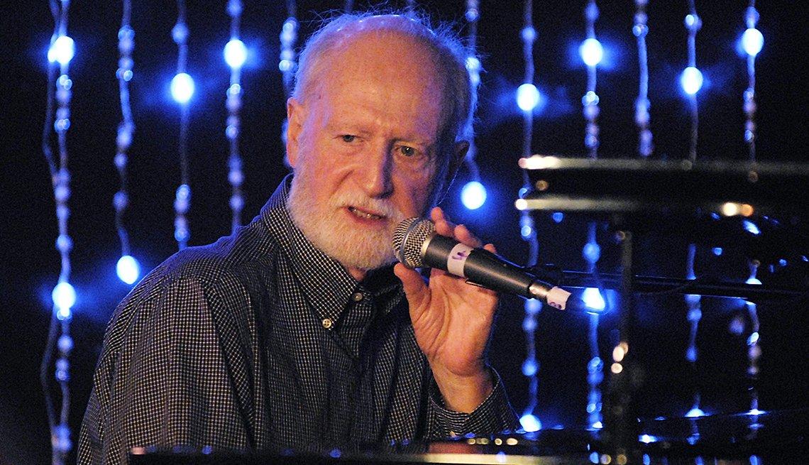 Mose Allison, musician, 89