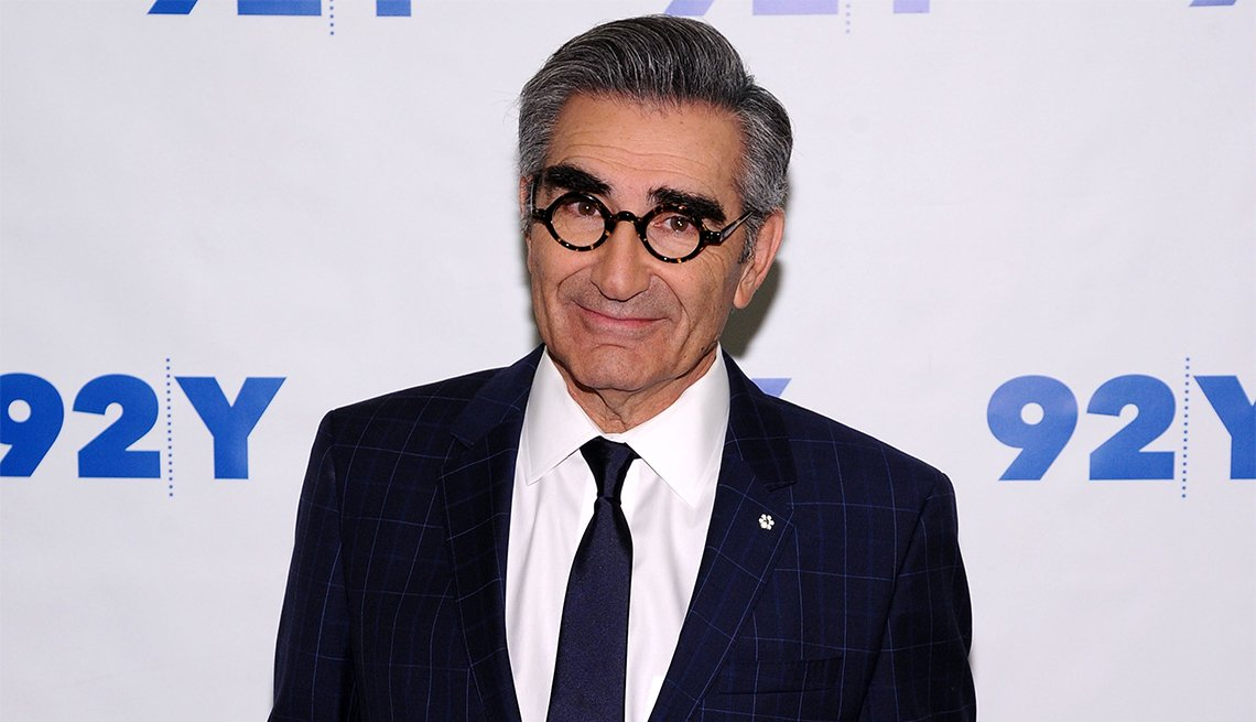 Eugene Levy, 70