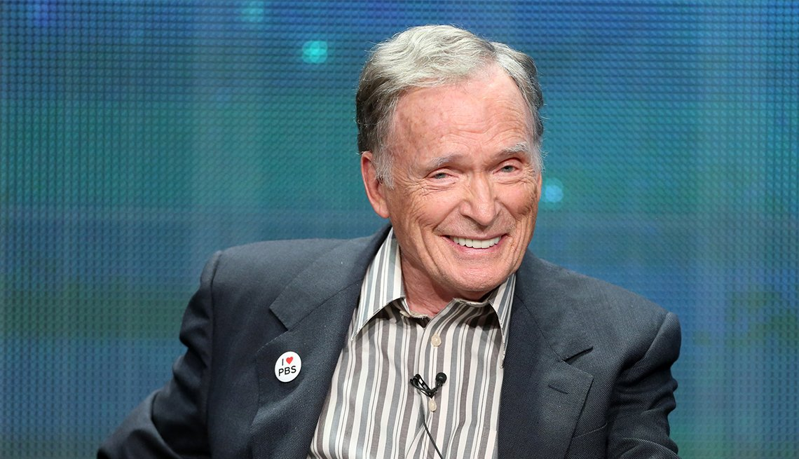 Dick Cavett, 80