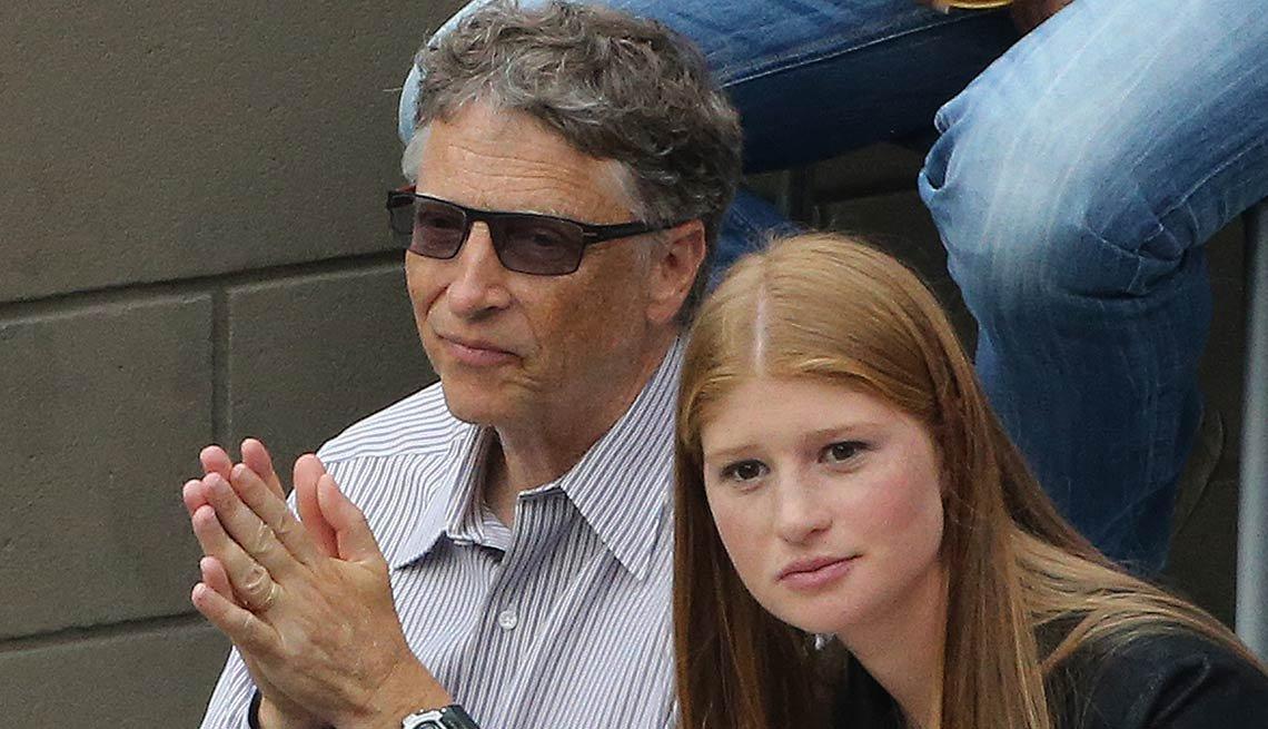 Bill Gates, 60