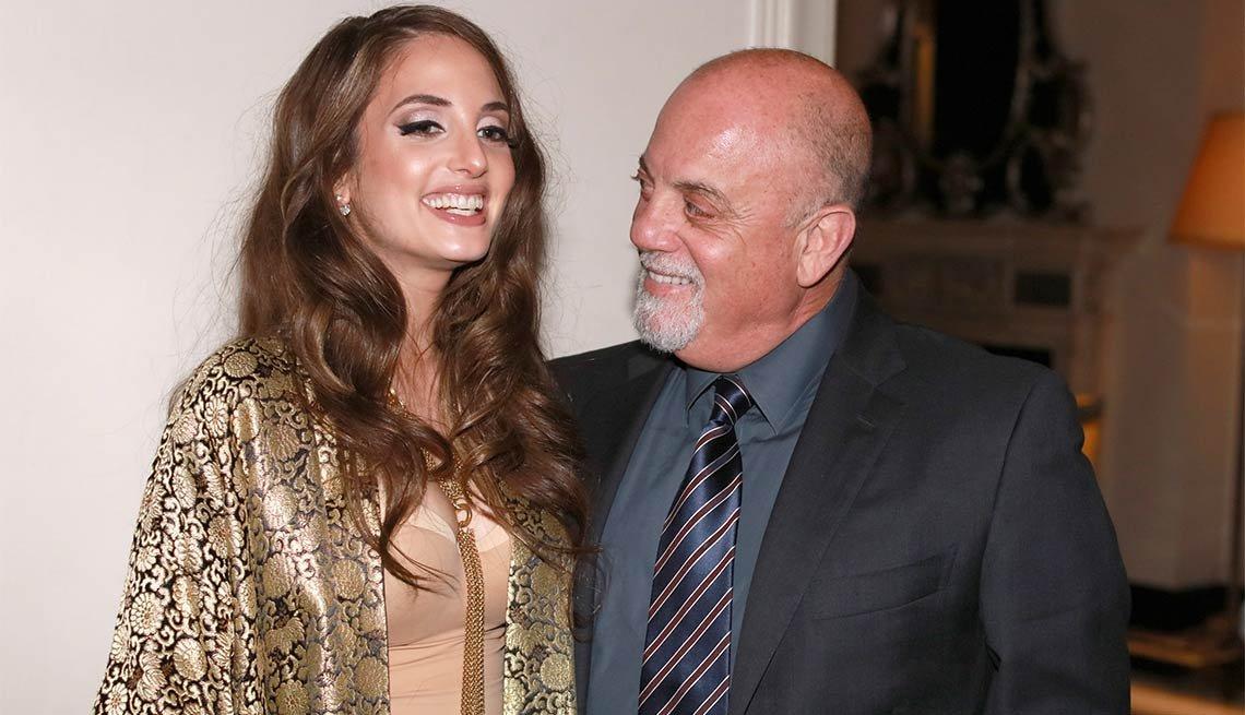 Billy Joel, 67