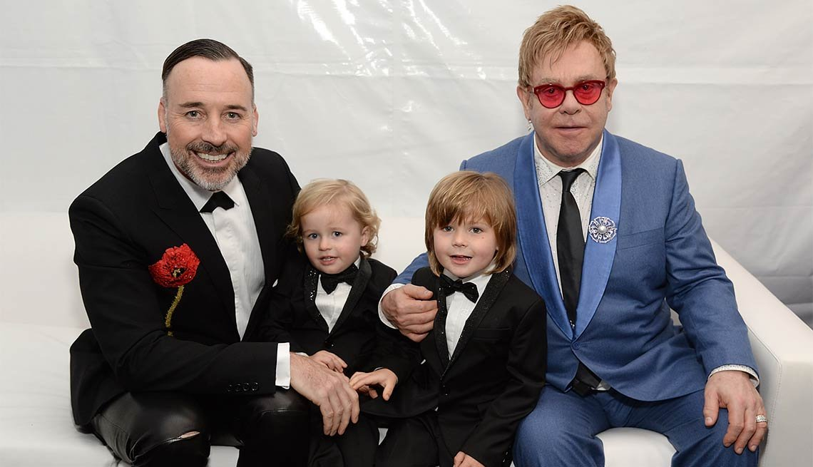Elton John, 69