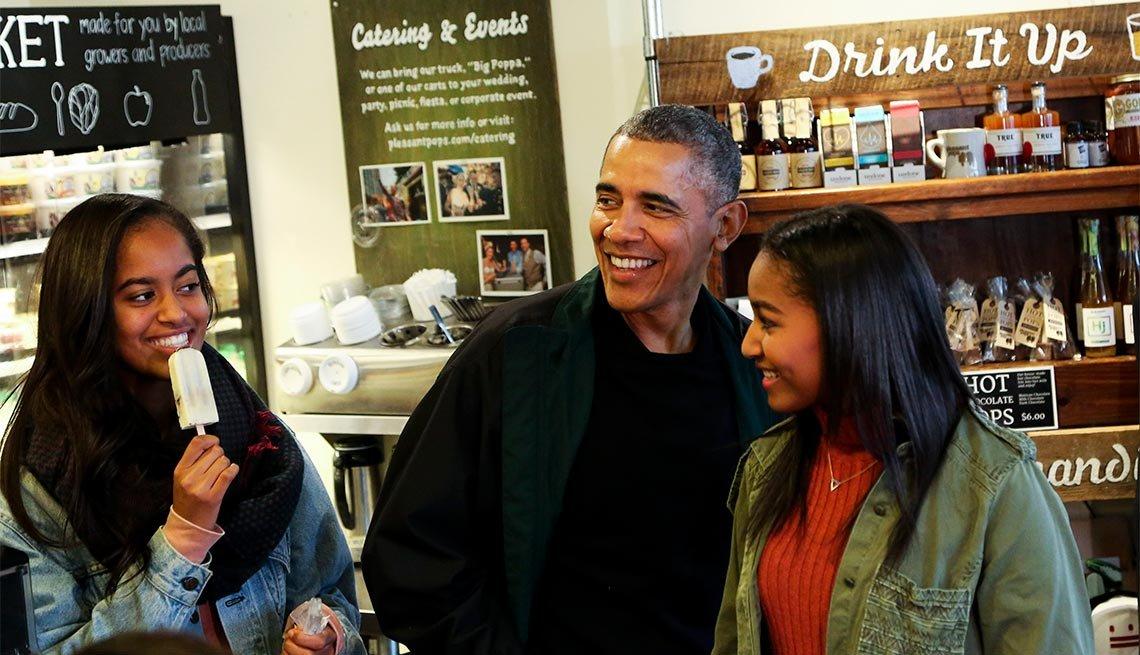 Barack Obama, 54