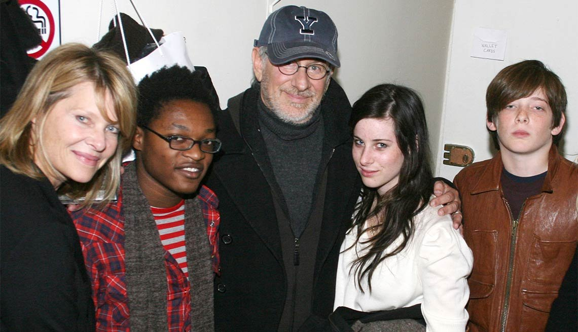 Steven Spielberg, 69