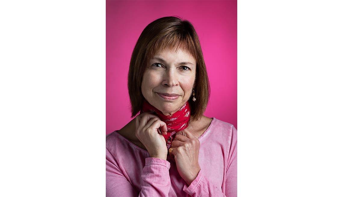 Constance Leisure, 65