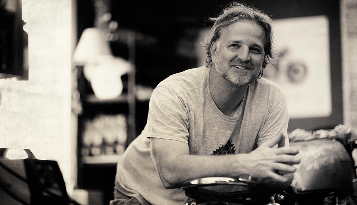 John Ryland, 47