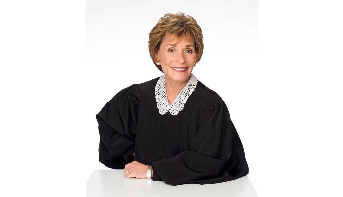 Judith Sheindlin, 73