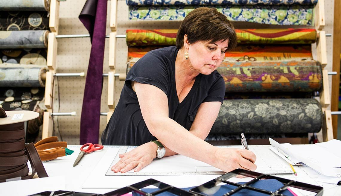 Susan Nordman, 61