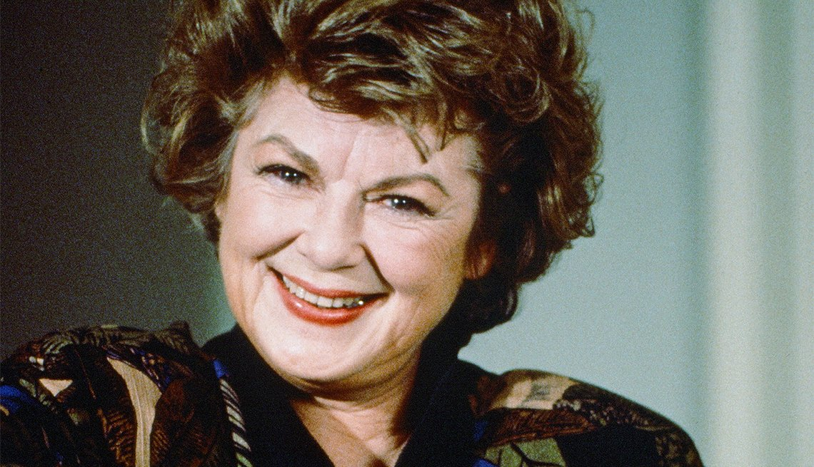 Barbara Hale, actress, 94