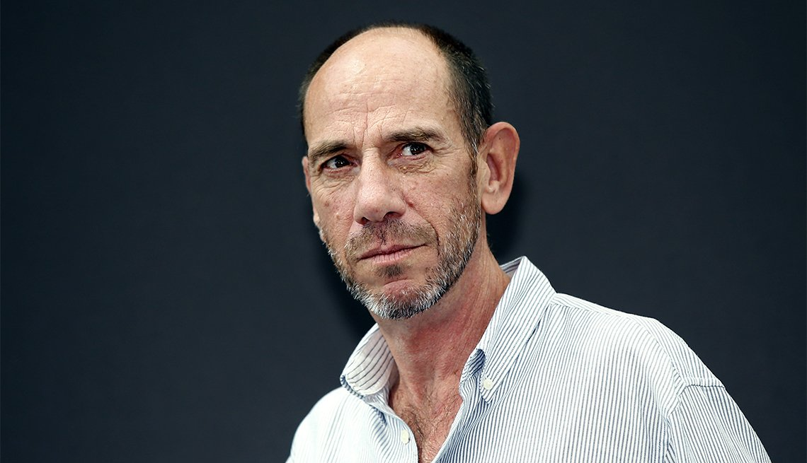 Miguel Ferrer, actor, 61