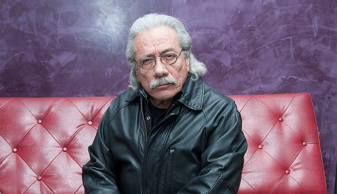 Edward James Olmos, 70