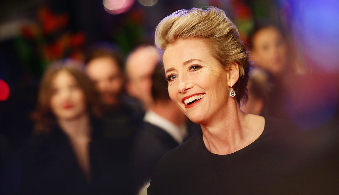 Emma Thompson: Hollywood's 'Evil'