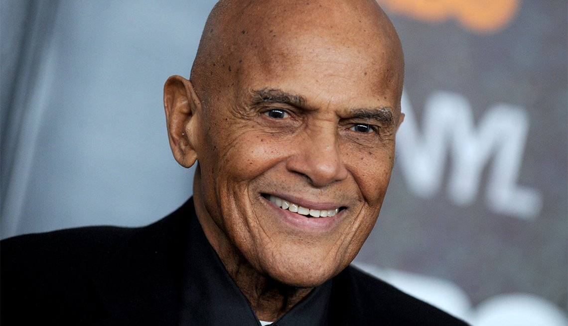 Harry Belafonte, 90