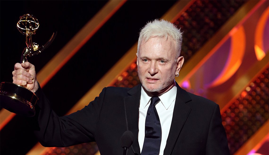 Anthony Geary, 70