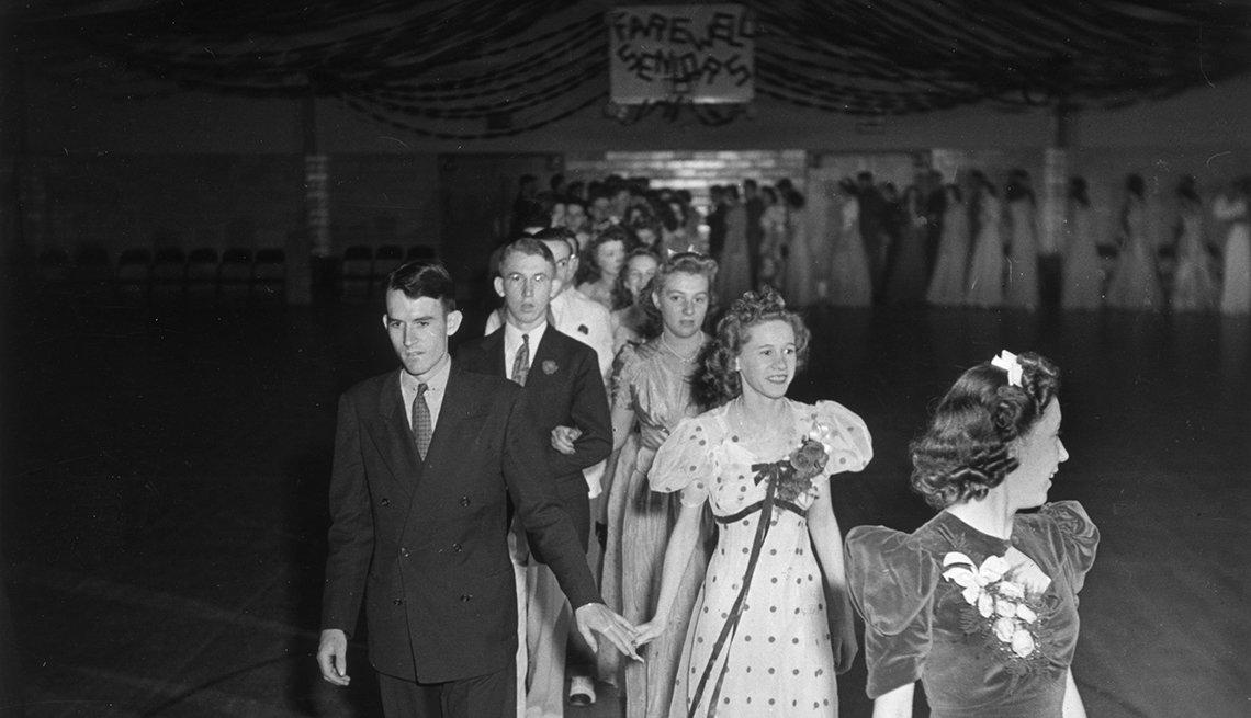 Prom 1942