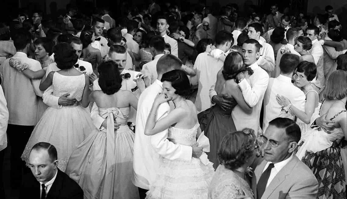 Prom 1960