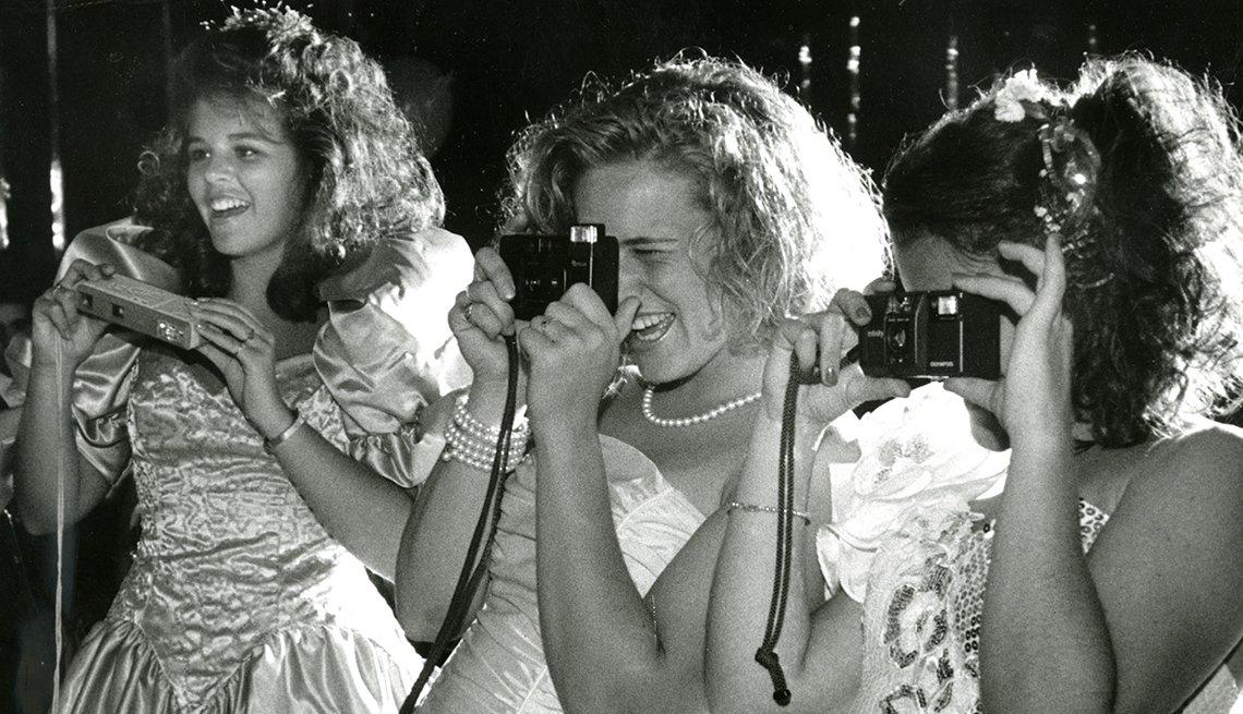 Prom 1991