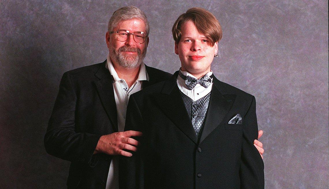 Prom 1999
