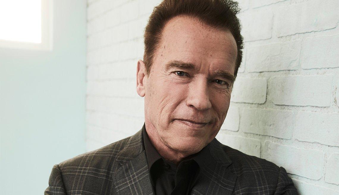 Arnold Schwarzenegger, 70
