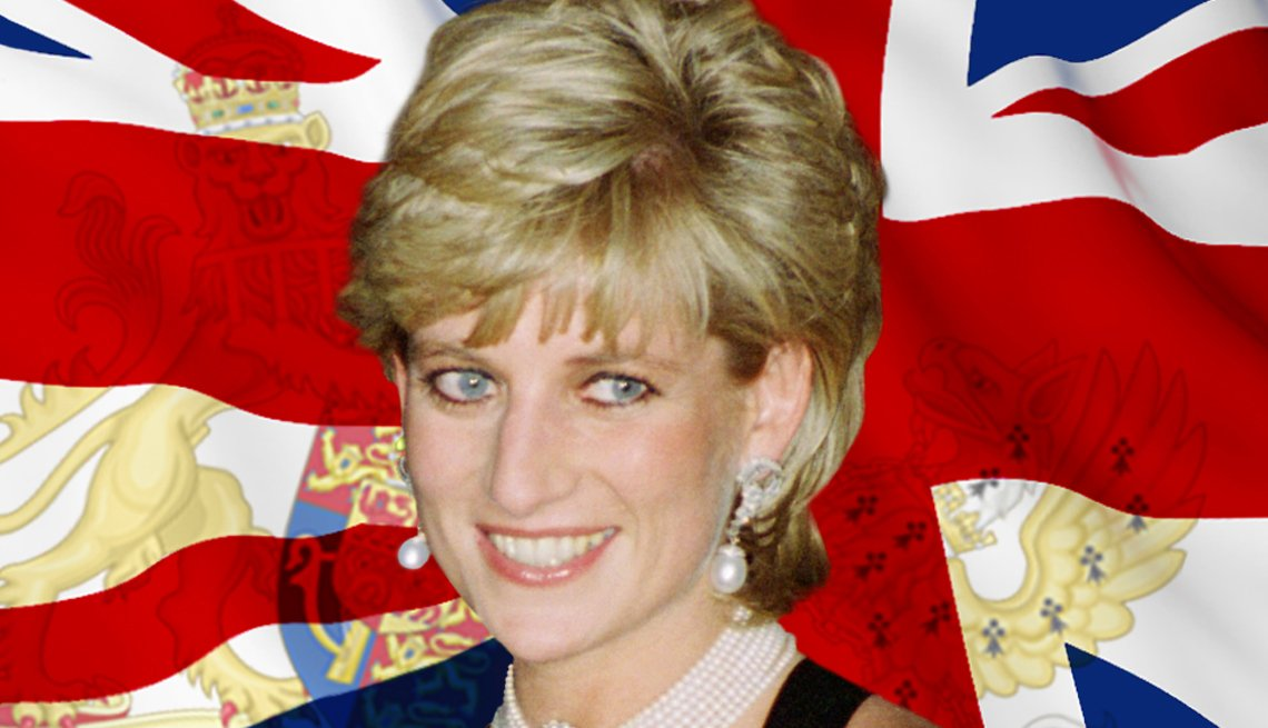 Princess Diana Promo