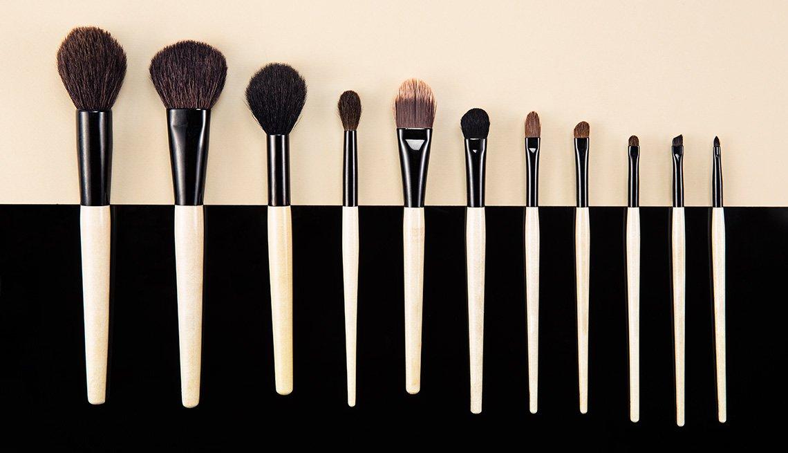 Lois Joy Johnson: Only Beauty Tools You Need