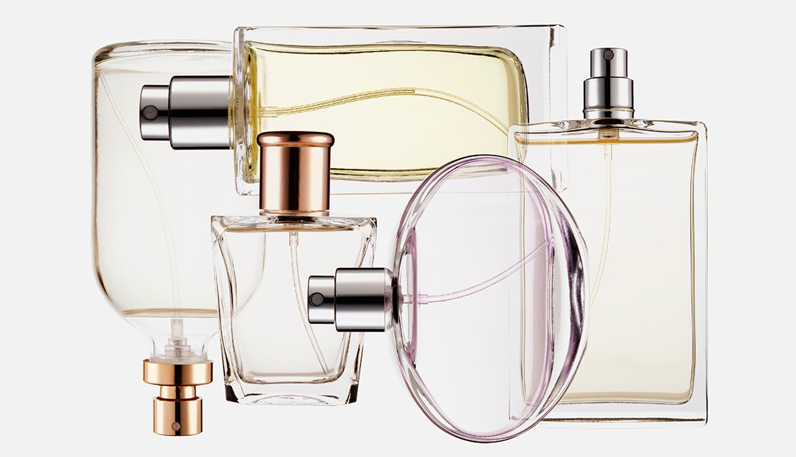 Give the (Last-Minute) Gift of Fragrance