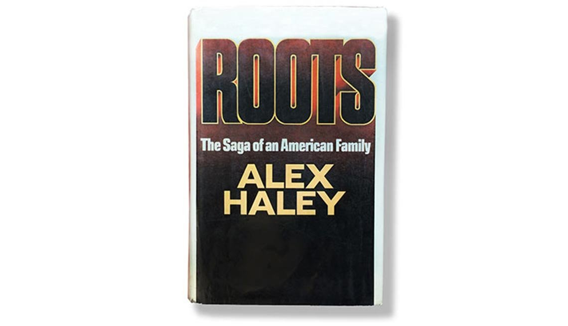 Roots, boomer books