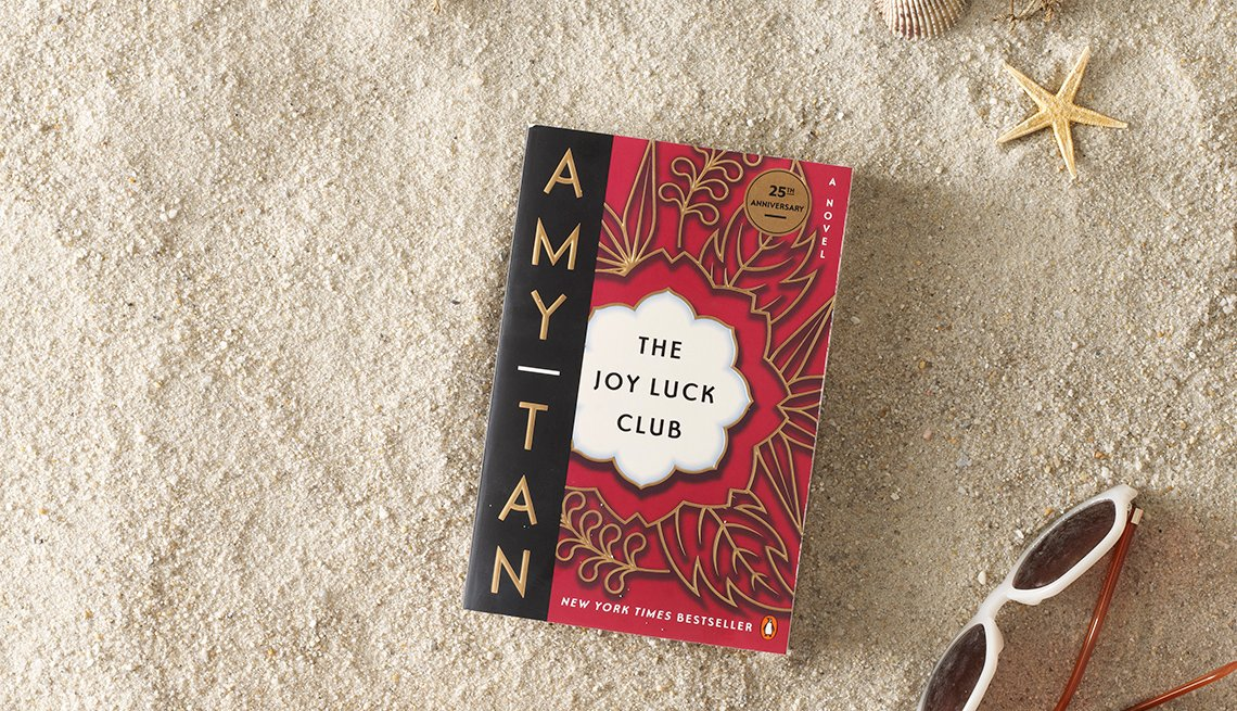 The Joy Luck Club, Fiction, Book, Summer Reading